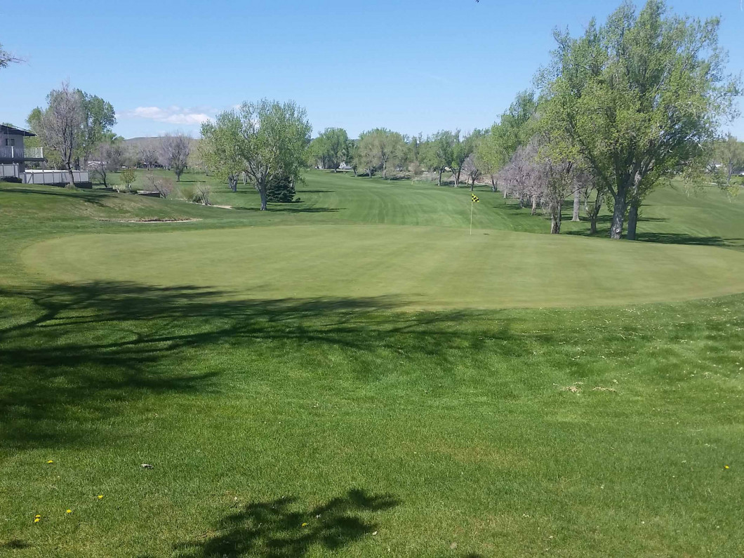 Paradise Valley Golf Tournaments